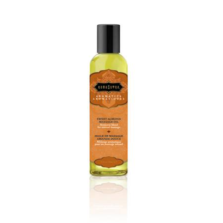 Aromatic Massage Oil - Sweet Almond 59 ml