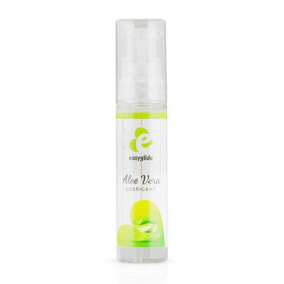 EasyGlide Aloe Vera Waterbased Lubricant  - 30ml