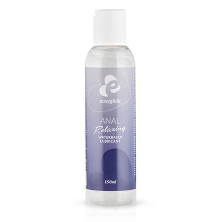 EasyGlide Anal Relaxing Lubricant - 150 ml