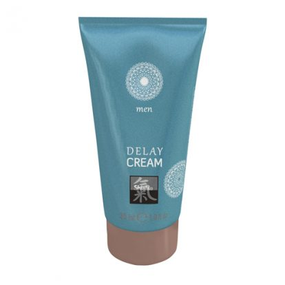 Delay Cream - Eucalyptus-2