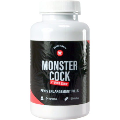 Devils Candy Monster Cock-2