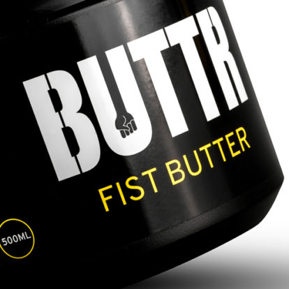 BUTTR Fisting Butter-3