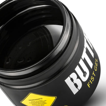 BUTTR Fisting Gel-2