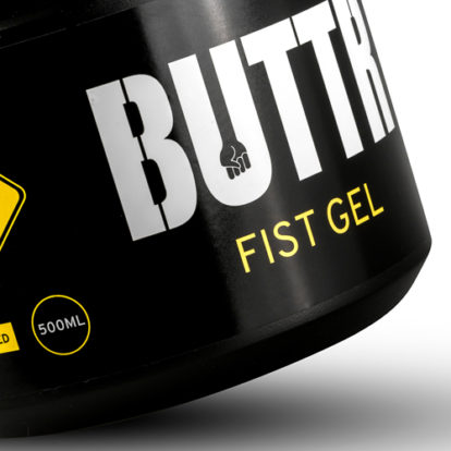 BUTTR Fisting Gel-3
