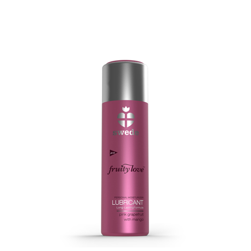 Pink Grapefruit/Mango Waterbased Lubricant - 50ml